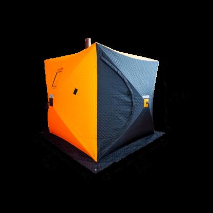 Палатка Куб Ex-Pro Winter 1