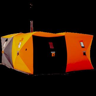 Зимняя палатка Ex-Pro Winter 4