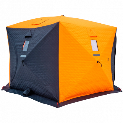 Палатка Ex-Pro Юрта