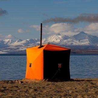 Летние палатки/Мобильные бани