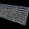 Чугунная решетка EX-PRO